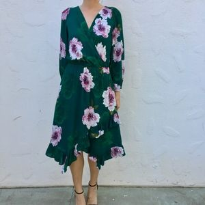(Plenty by Tracy Reese) Aleah Dress